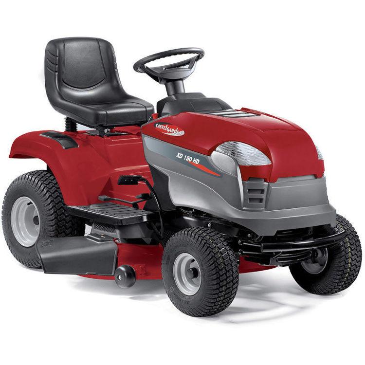 Alles CASTELGARDEN traktorska kosilica XD150HD