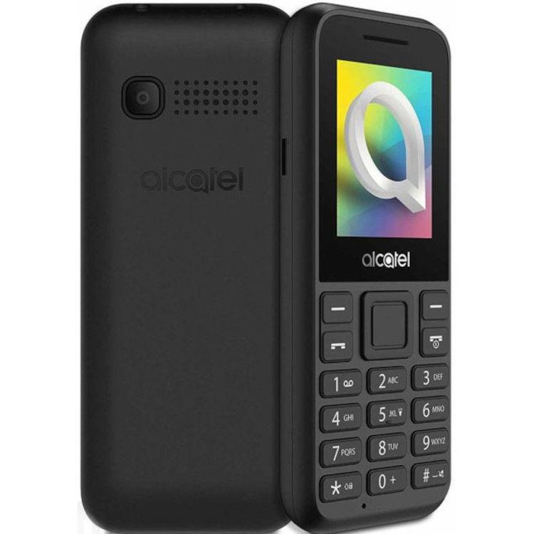 Alles ALCATEL mobilni telefon OT-1066D CRNI