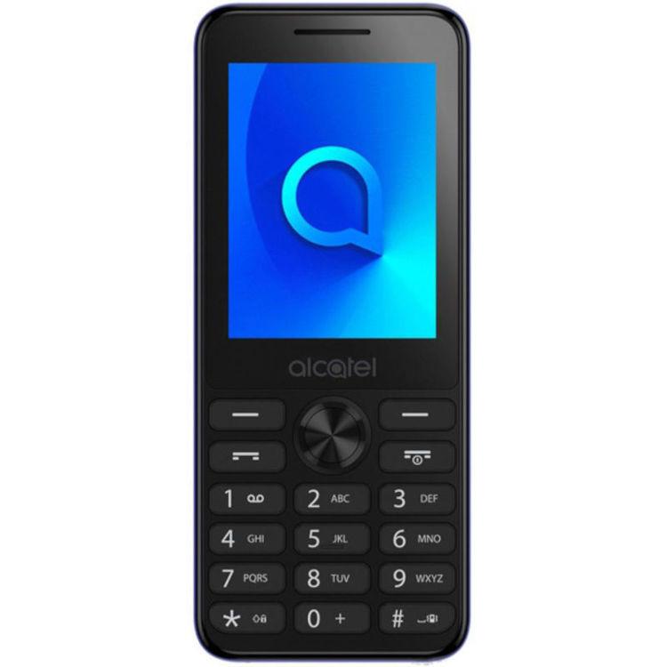 Alles ALCATEL mobilni telefon 2003D SIVI