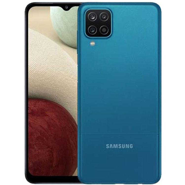 Alles SAMSUNG mobilni telefon GALAXY A12 4/128GB PLAVI