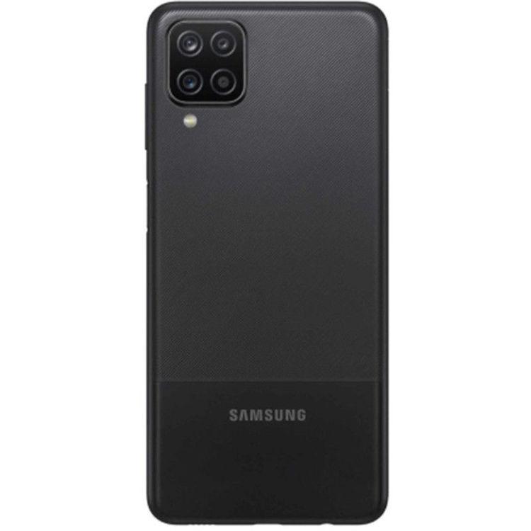 Alles SAMSUNG mobilni telefon GALAXY A12 4/128GB CRNI