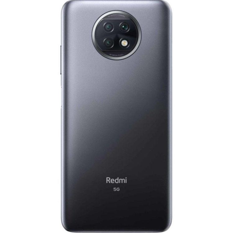 Alles XIAOMI mobilni telefon REDMI NOTE 9T 4/128GB CRNI