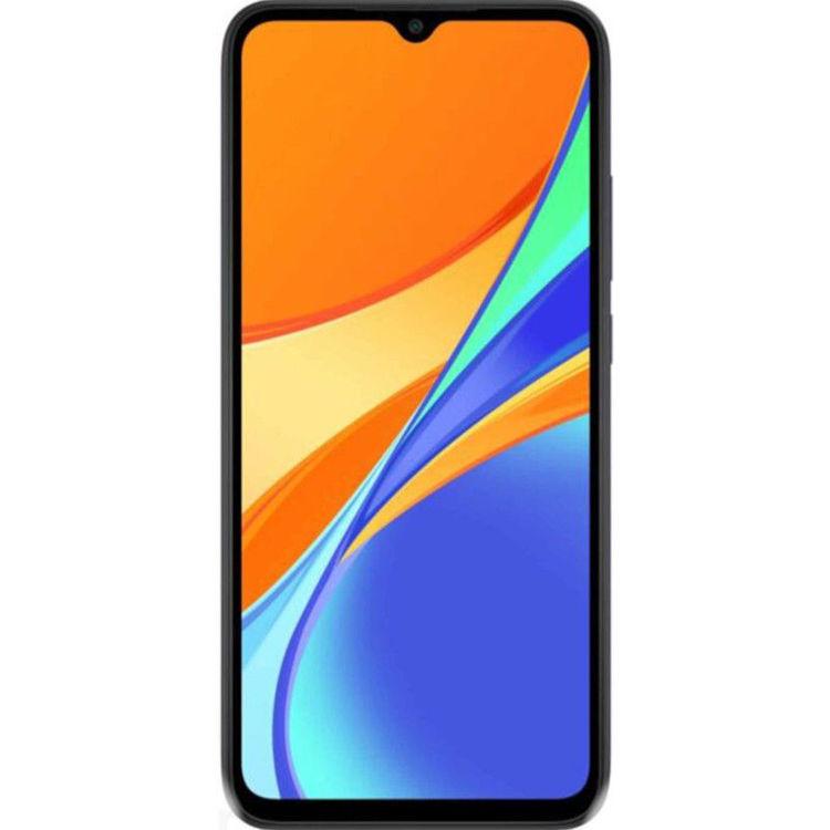 Alles XIAOMI mobilni telefon REDMI 9C NFC 3/64GB SIVI