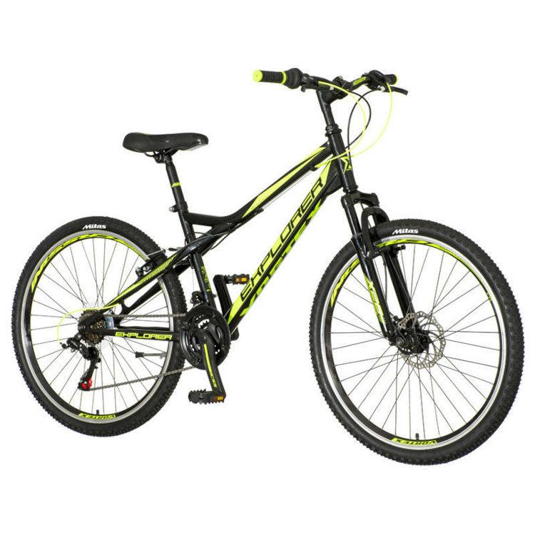 "Alles EXPLORER bicikl MTB 264 AMD1 26"" VORTEX"