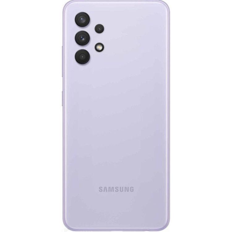 Alles SAMSUNG mobilni telefon GALAXY A32 5G 4/64GB LJUBIČASTI