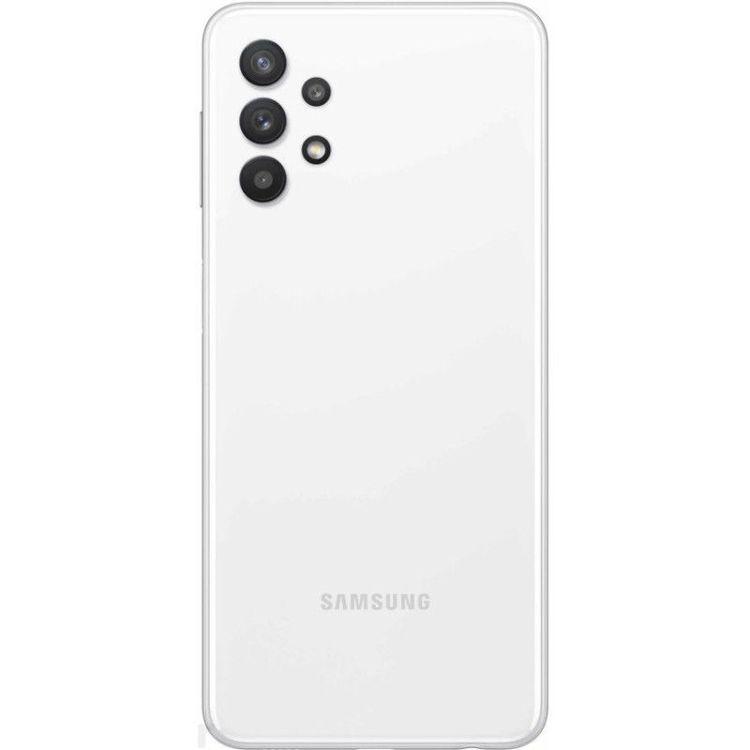 Alles SAMSUNG mobilni telefon GALAXY A32 5G 4/64GB BIJELI