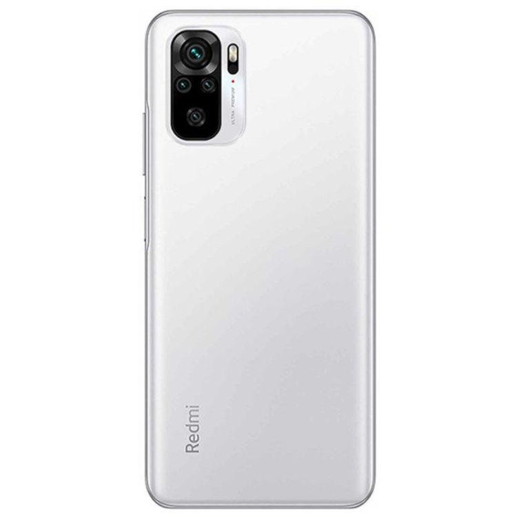 Alles XIAOMI mobilni telefon REDMI NOTE 10 4/128GB BIJELI