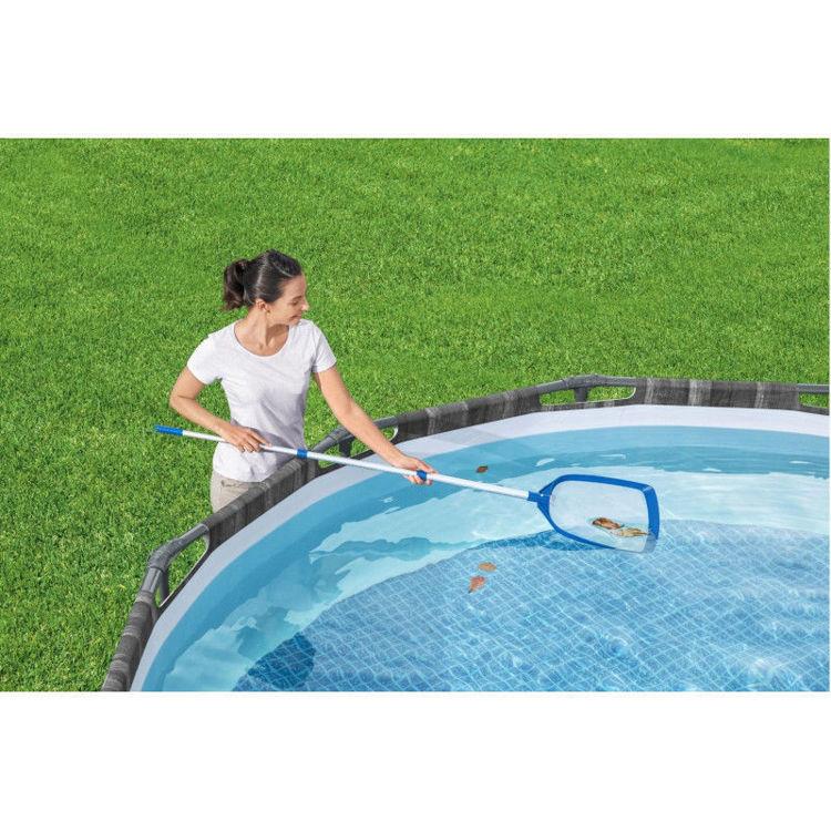 Alles Mrežica za čišćenje vode u bazenu AquaScoop 58635