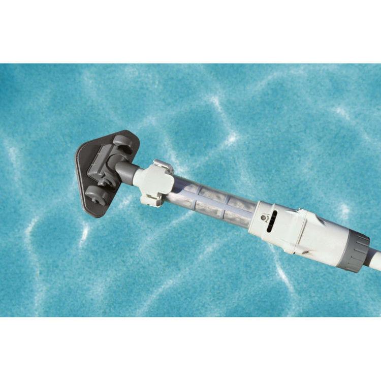 Alles Usisavač podvodni na punjive baterije LAY-Z-SPA 6030