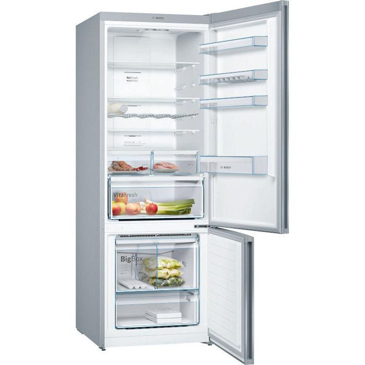 Alles BOSCH hladnjak kombinirani KGN56XLEA