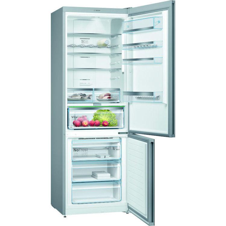 Alles BOSCH hladnjak kombinirani KGN49LBEA