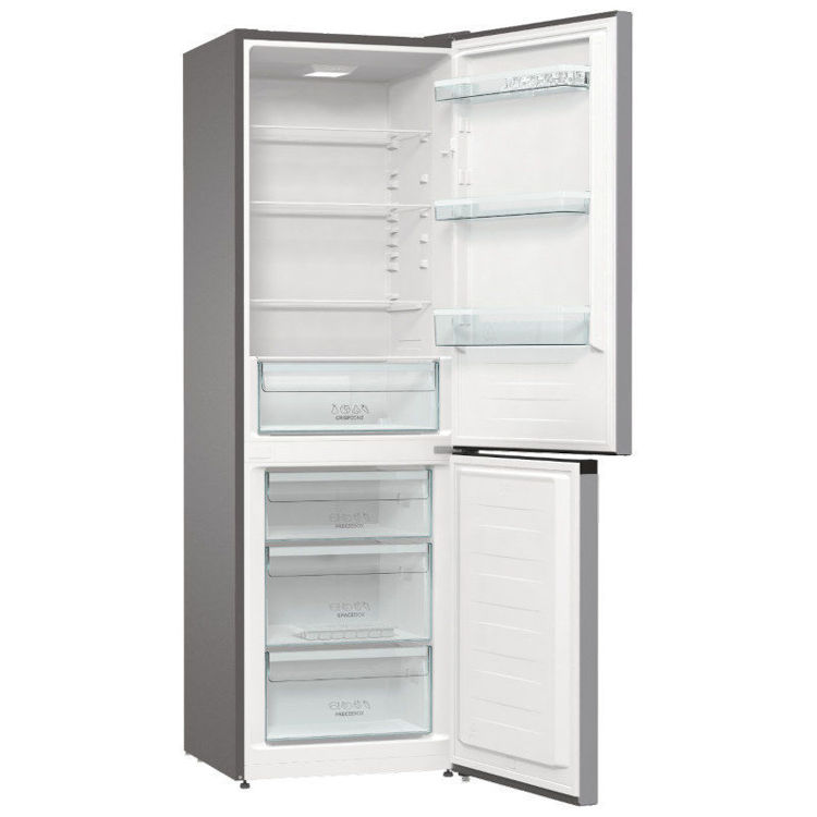 Alles GORENJE hladnjak kombinirani RK6191ES4