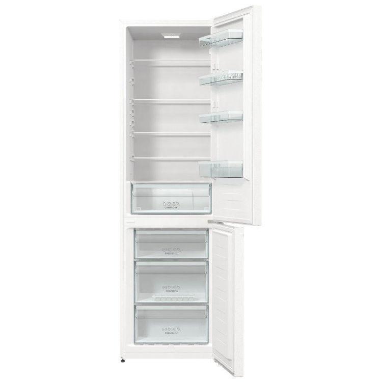 Alles GORENJE hladnjak kombinirani RK6201EW4