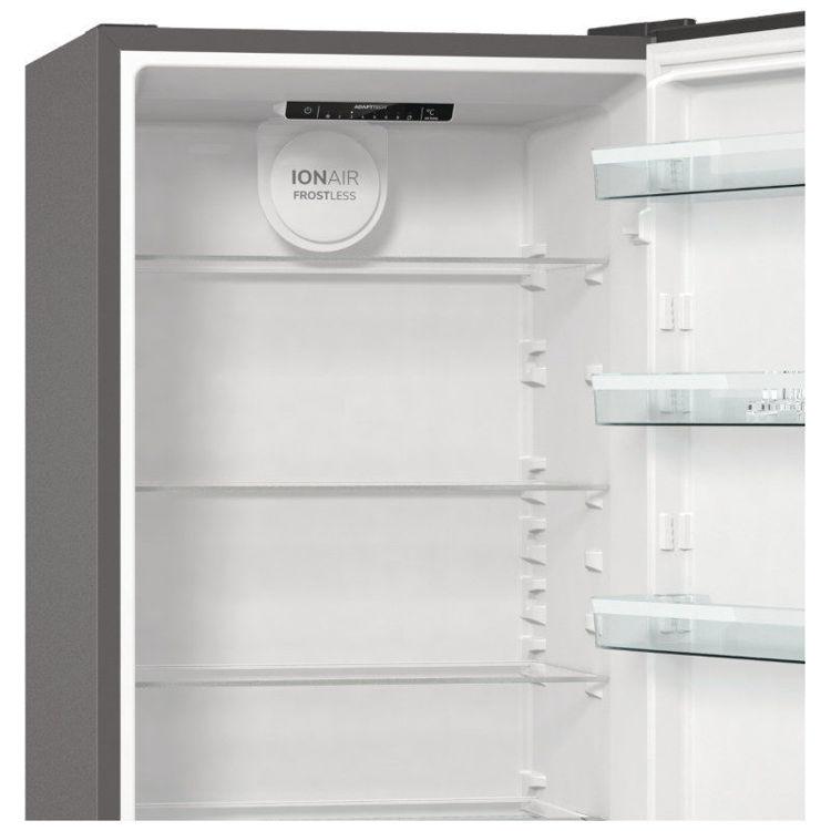Alles GORENJE hladnjak kombinirani RK6202AXL4