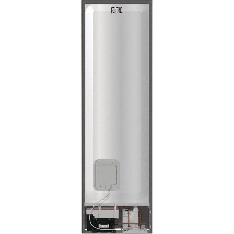 Alles GORENJE hladnjak kombinirani NRC6203SXL5