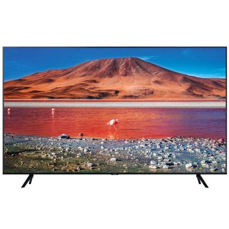 Alles SAMSUNG LED TV UE70TU7092U