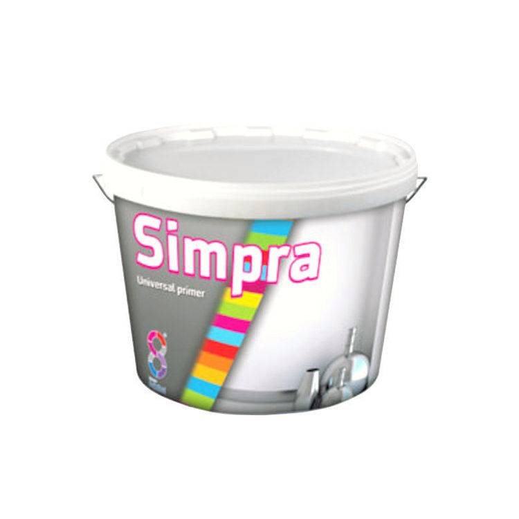 Alles SIMPRA impregnacija 3 l