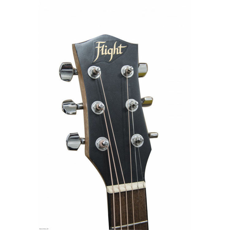 Alles FLIGHT gitara akustična D175 SUNBURST