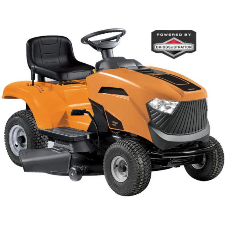 Alles VILLAGER traktorska kosilica VT980