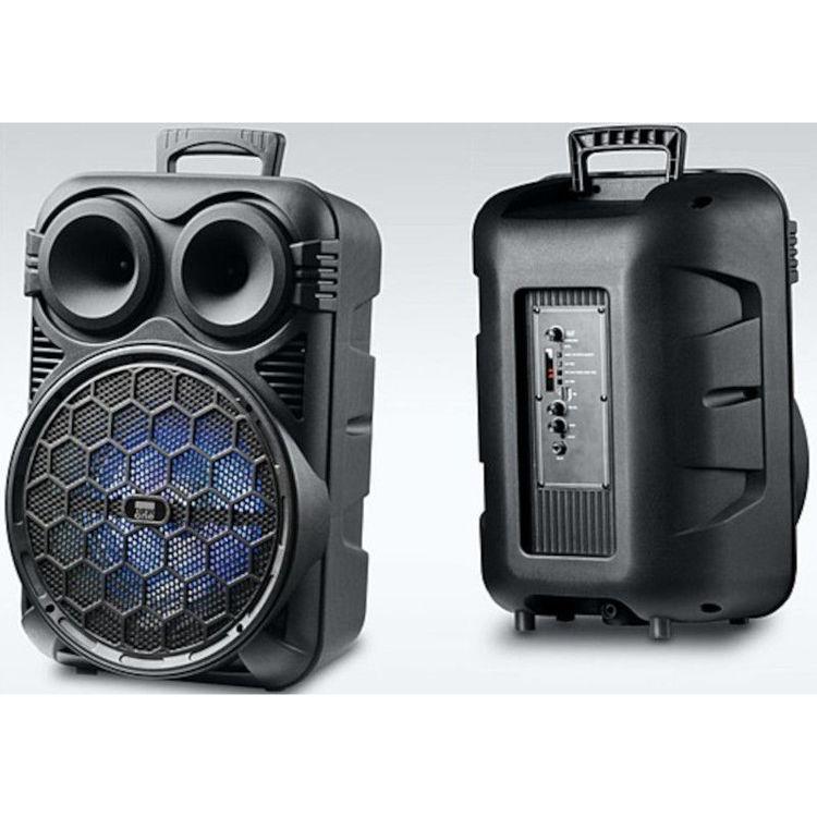 Alles NEW ONE zvučnik Bluetooth PB-100