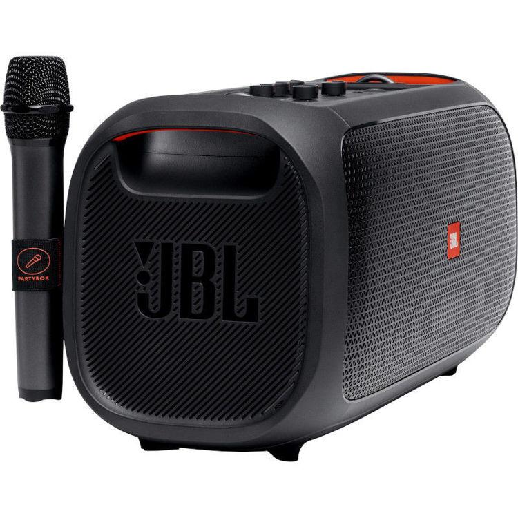 Alles JBL zvučnik prijenosni PARTYBOX On-The-Go