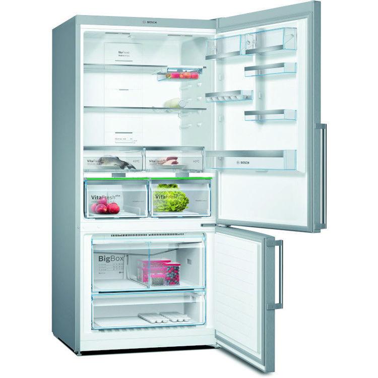 Alles BOSCH hladnjak kombinirani KGN86AIDP