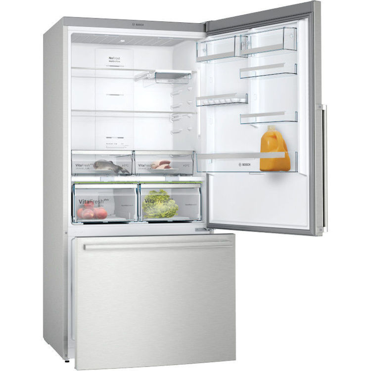 Alles BOSCH hladnjak kombinirani KGB86AIFP