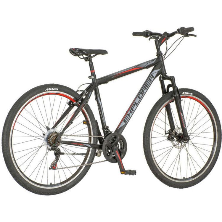 "Alles EXPLORER bicikl CLASS 29"" CRNI"