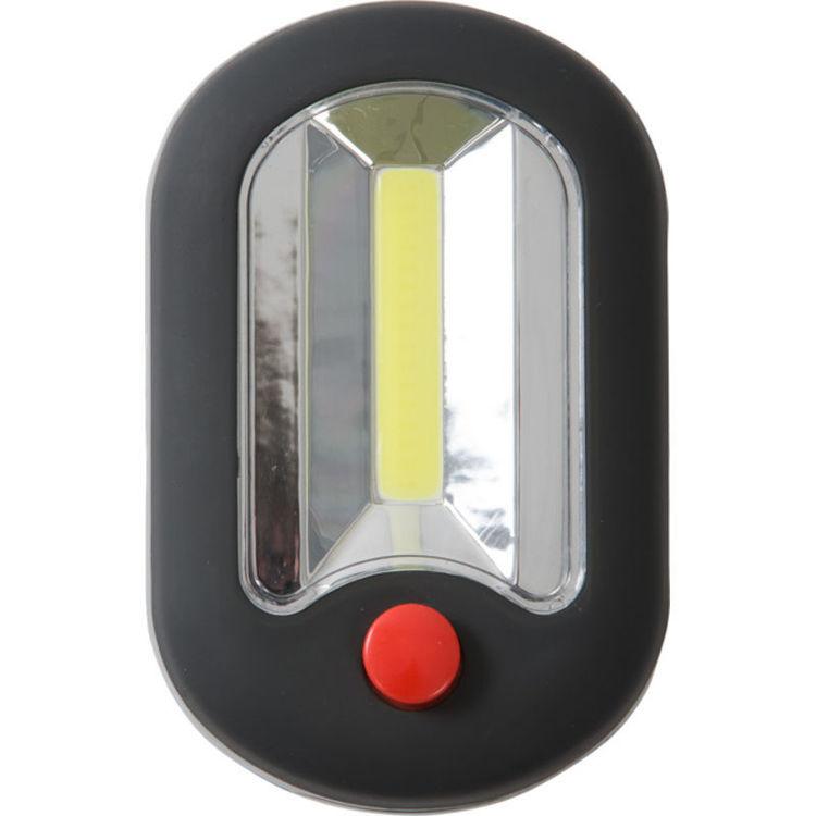 Alles KWB COB-LED radna svjetiljka ovalna s magnetom