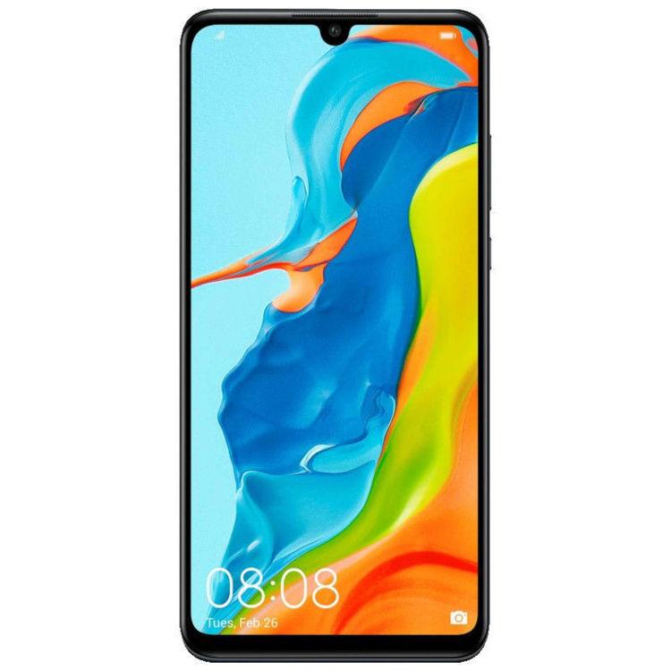 Alles HUAWEI mobilni telefon P30 LITE DS 4/128GB PONOĆNO CRNI