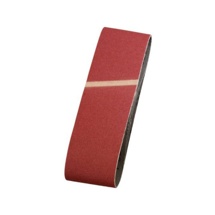 Alles KWB brusni papir 75x533 mm 10/1