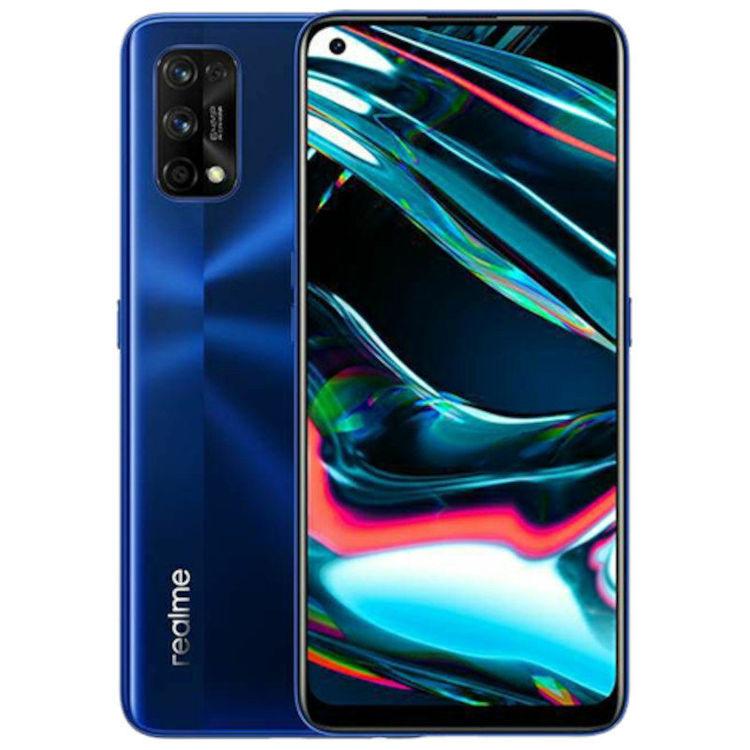 Alles REALME mobilni telefon 7 PRO 8/128GB MIROR BLUE