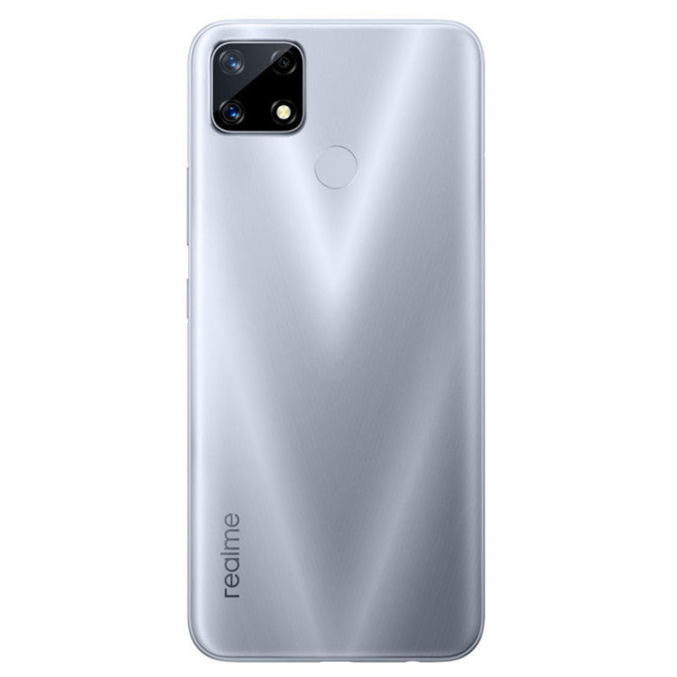 Alles REALME mobilni telefon 7I 6/64GB GLORY SILVER