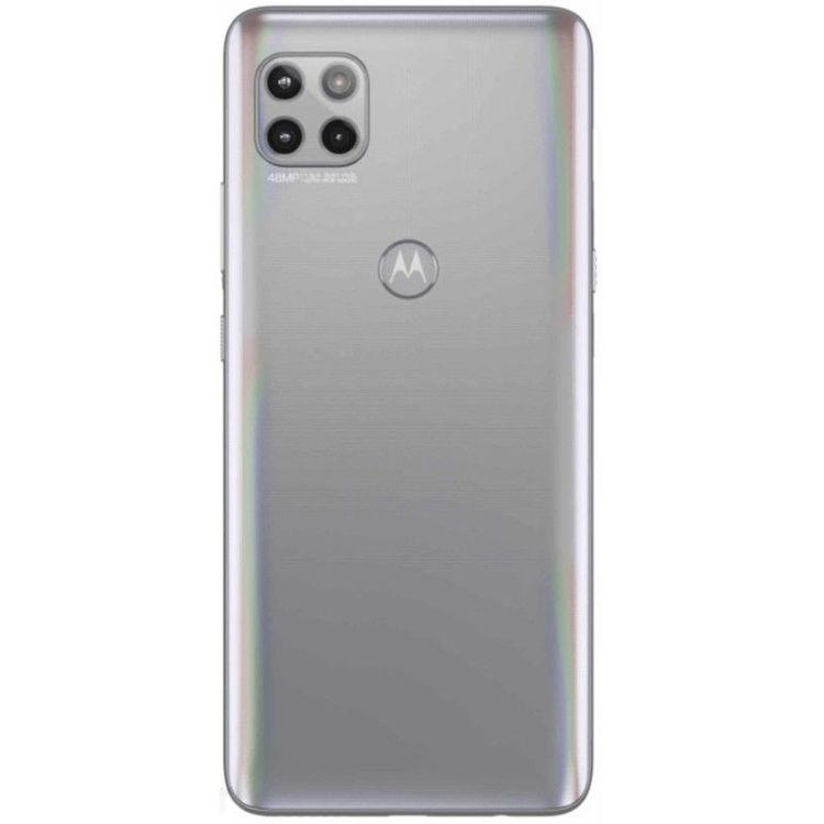 Alles MOTOROLA mobilni telefon G 5G 6/128GB SREBRNI