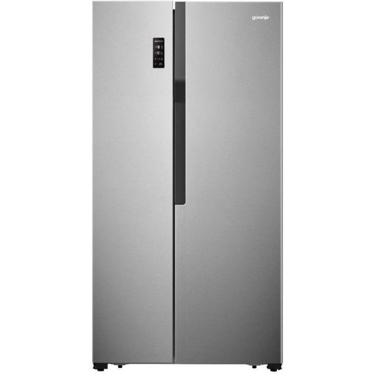 Alles GORENJE hladnjak kombinirani NRS918EMX