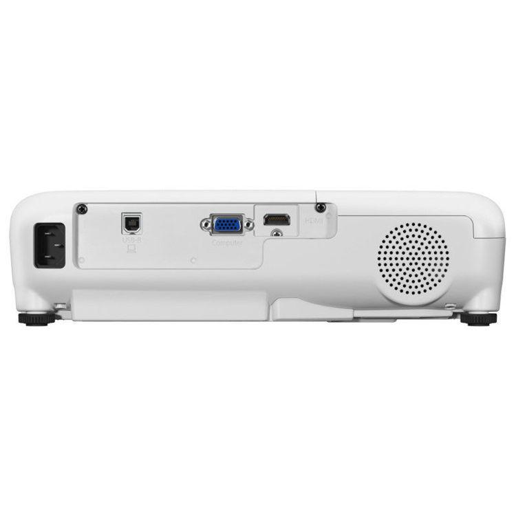Alles EPSON LCD projektor EB-E10