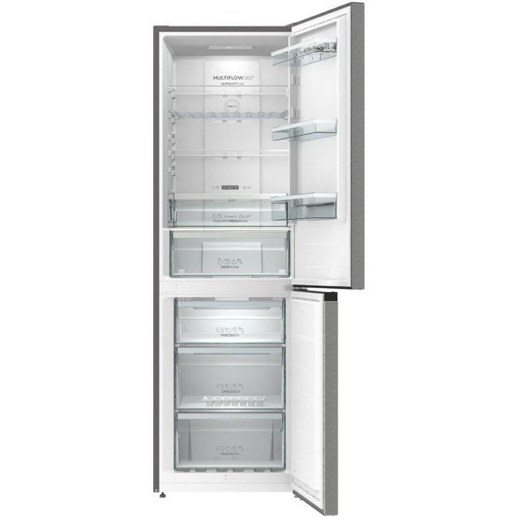 Alles GORENJE hladnjak kombinirani NRK6192AXL4