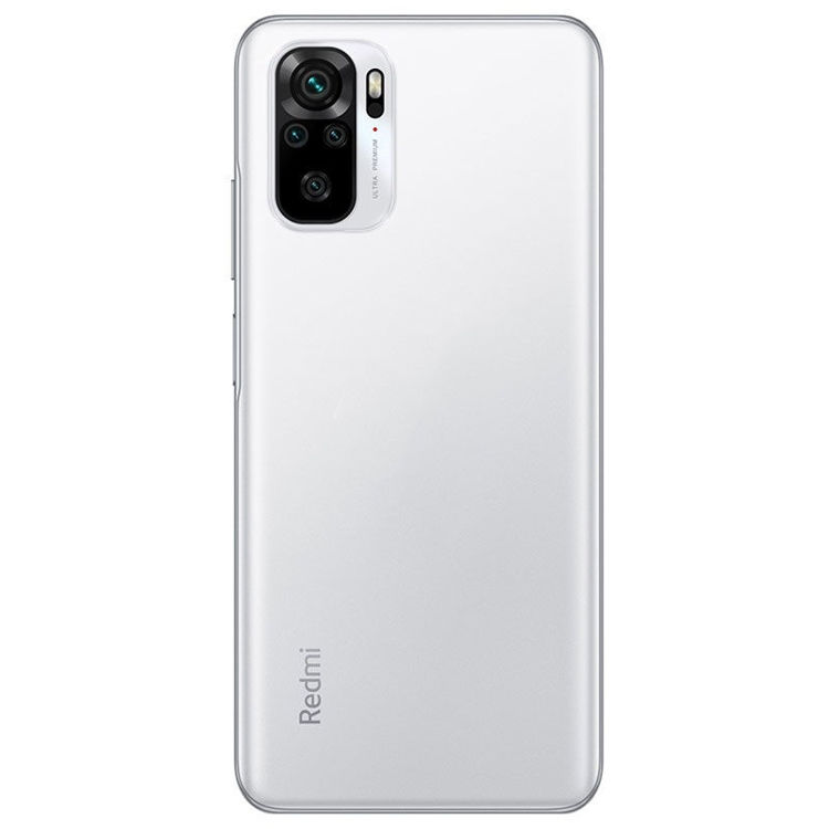 Alles XIAOMI mobilni telefon REDMI NOTE 10S 6/128GB BIJELI