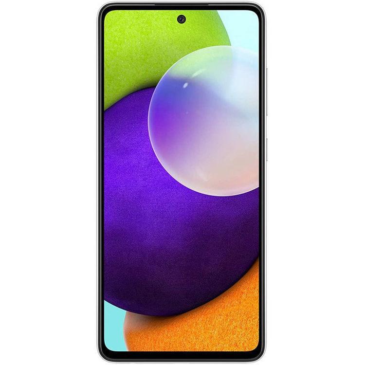 Alles SAMSUNG mobilni telefon GALAXY A52 6/128GB BIJELI