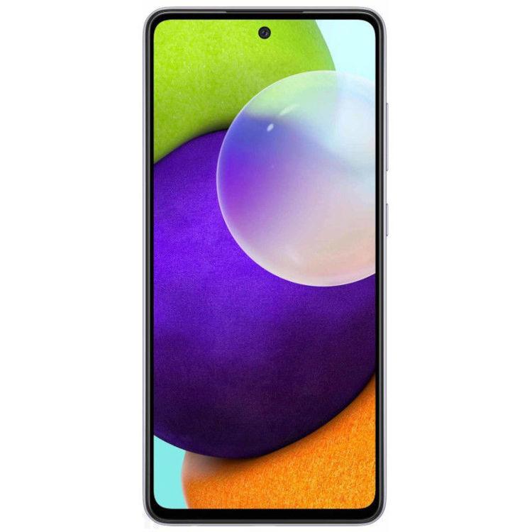 Alles SAMSUNG mobilni telefon GALAXY A52 6/128GB LJUBIČASTI