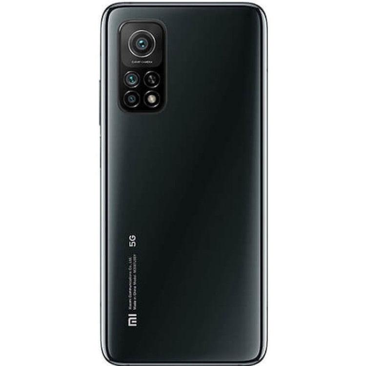 Alles XIAOMI mobilni telefon MI 10T 6/128GB CRNI