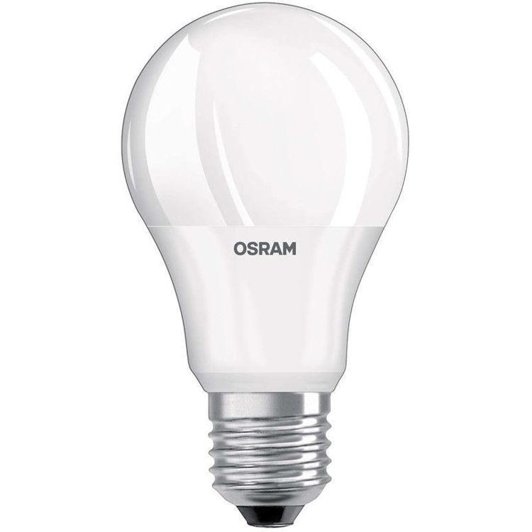 Alles OSRAM LED žarulja VALUE CLAS A 75 10 W/840 E27