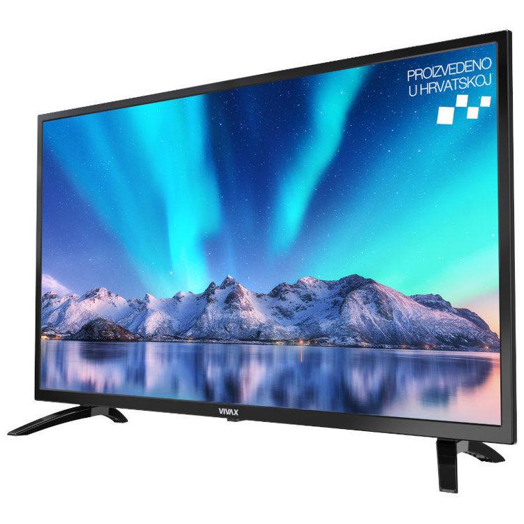 Alles VIVAX TV LED IMAGO 32LE130T2