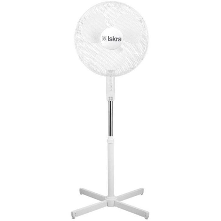 Alles ISKRA ventilator stajaći SF-001B