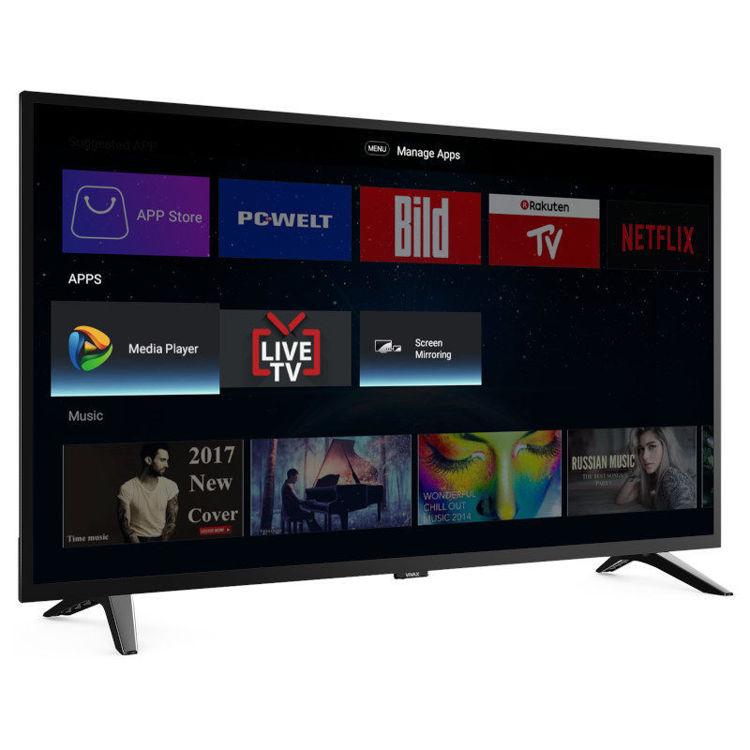 Alles VIVAX LED TV IMAGO 43S60T2S2SM