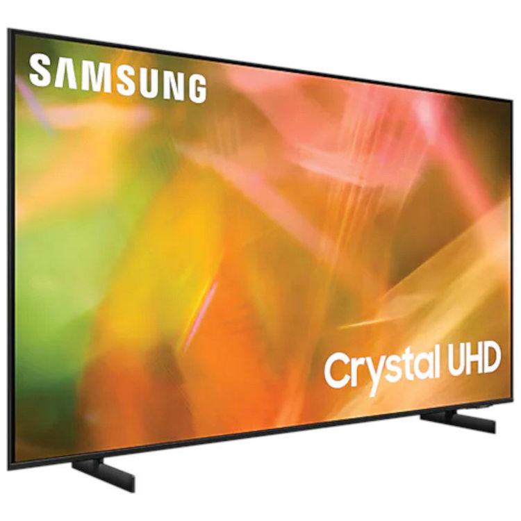 Alles SAMSUNG LED TV UE43AU8072