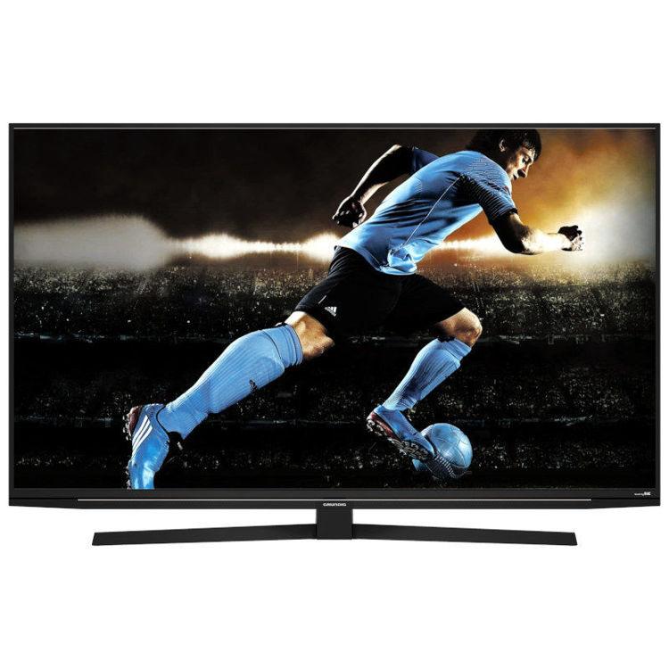 Alles GRUNDIG LED TV 55GFU8960B ANDROID