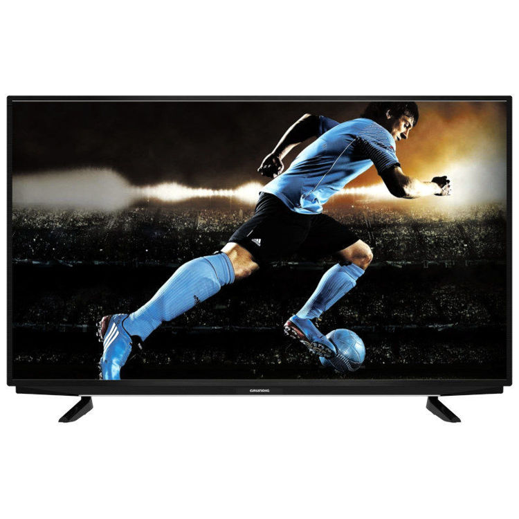 Alles GRUNDIG LED TV 55GFU7900B ANDROID