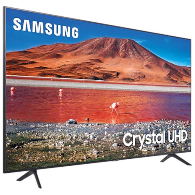 Alles SAMSUNG LED TV 65TU7172