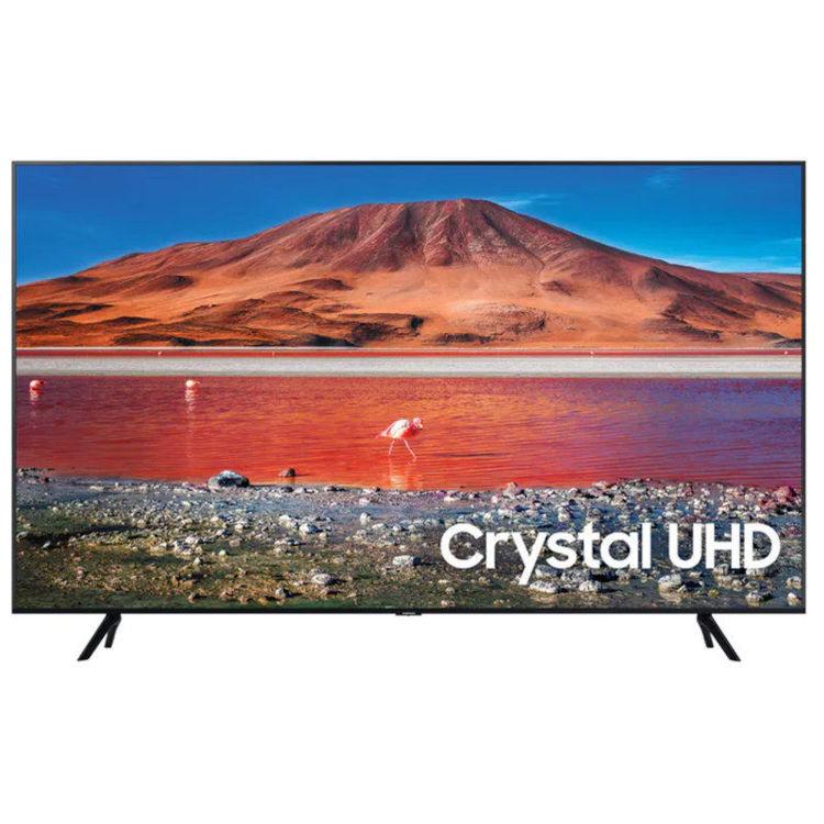 Alles SAMSUNG LED TV 70TU7022